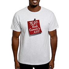 To Do 1 Multiple Myeloma T-Shirt