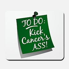 To Do 1 Liver Cancer Mousepad
