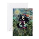 Gothic Greeting Cards (20 Pack)