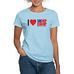 IVA Women's I HEART T-Shirt