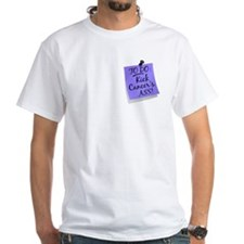 To Do 1 Esophageal Cancer Shirt
