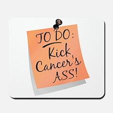 To Do 1 Endometrial Cancer Mousepad