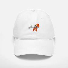 Ballaholic - NATIVE BALLER Baseball Baseball Cap