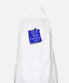 To Do 1 Colon Cancer Apron