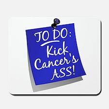 To Do 1 Colon Cancer Mousepad
