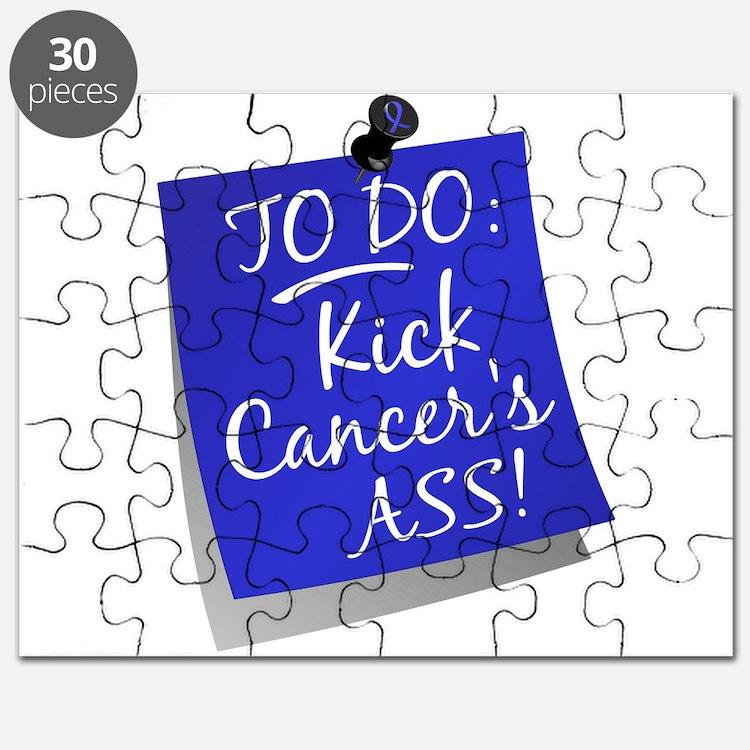 To Do 1 Colon Cancer Puzzle