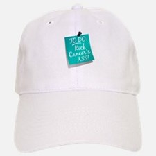To Do 1 Cervical Cancer Hat