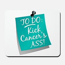 To Do 1 Cervical Cancer Mousepad