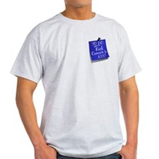 To Do 1 Anal Cancer T-Shirt