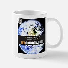 WE're here... Mug