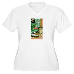 Irish Improv - March 2012 CS T-Shirt