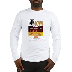 West End Comedy Downtown - Ja Long Sleeve T-Shirt