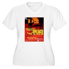 Dog Days of Summer - Aug 2012 T-Shirt