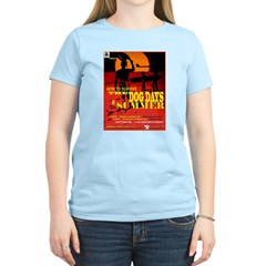 Dog Days of Summer - Aug 2012 T-Shirt