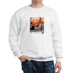 Dance Monkeys Dance show - Ma Sweatshirt