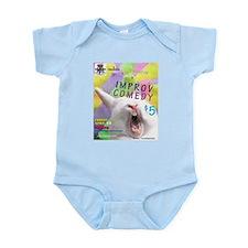 Easter show - April 2011 HAT Infant Bodysuit