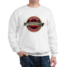 Pike Hunters Sweatshirt