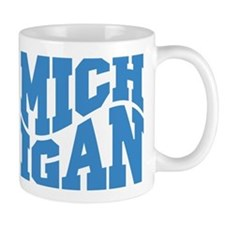 Michigan Small Mug