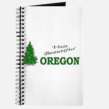 Cute Portland love Journal