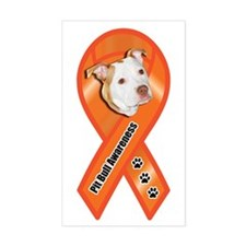 Pit Bull Awareness (JoJo) Decal