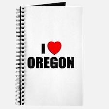 Cute Oregon ducks Journal