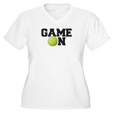 Game On Tennis T-Shirt