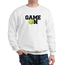 Game On Tennis Sweatshirt
