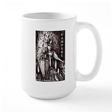 Victorian Vampyre  Mug