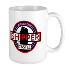 Caskett Shipper Mug