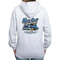 Nor-Cal Customs Zip Hoodie