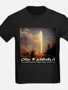 Old Faithful T
