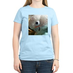 Goffin's Cockatoo T-Shirt