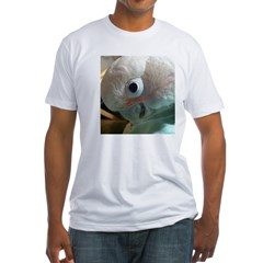 Goffin's Cockatoo Shirt