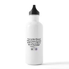 Blow Blow Blow! Water Bottle