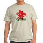 Cymru Draig Light T-Shirt