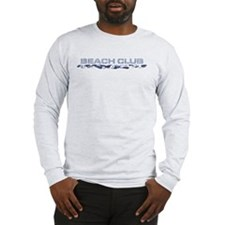 Beach Club Long Sleeve T-Shirt