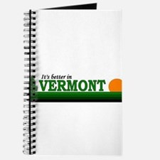 Funny Vermont Journal