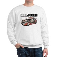 Funny Jersey Sweatshirt