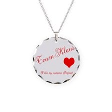 Team Klaus Necklace