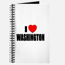 Cool Washington huskies Journal