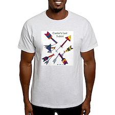 Custers Last T-shirt_lg T-Shirt