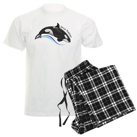 Orca Trainer Men's Light Pajamas