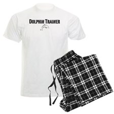 Dolphin Trainer Light Pajamas