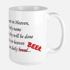 Daily Beer Mug