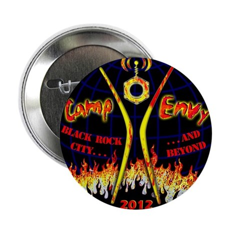 """2012 logo, 2.25"""" pin button, 100 pack"""