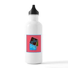 OYOOS Box design Water Bottle