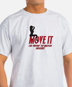 Hockeysex T-Shirt