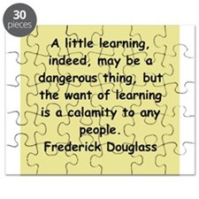 frederick douglass gifts and Puzzle