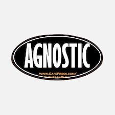 """""""Agnostic"""" Patches"""