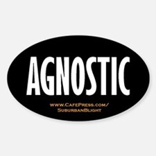 """Agnostic"" Decal"